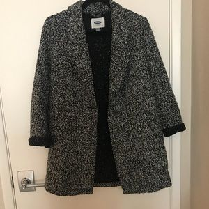 Old Navy Boyfriend Jacket